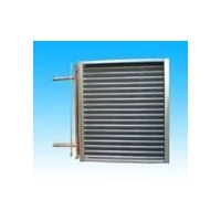 山东德州忠信空调表冷器,加热器的制作与维修