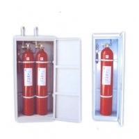 柜式七氟丙烷灭火装置批发成都毅乐森消防设备有限公司