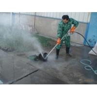 青岛污水池清理