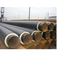 优质聚氨酯保温管、直埋保温管、保温管