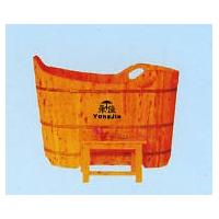 永佳木桶-单孔休闲桶