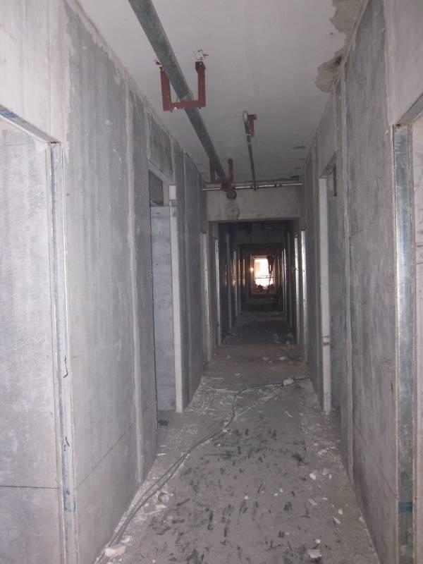 电热水器隔墙安装的步骤图