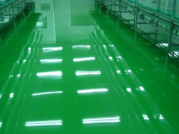 环氧树脂地板漆