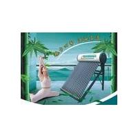 选购太阳能热水器四大致命因素
