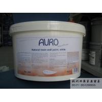 傲露AURO 320纯天然树脂涂料