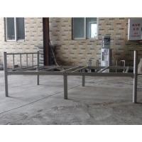 单层铁架床厂家直销 广西铁架床批发