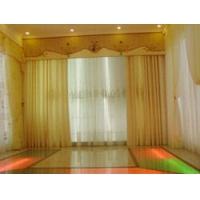 广州雅致窗帘,广州酒店、家居窗帘系列