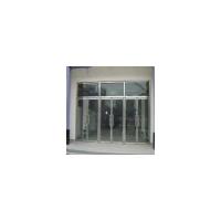 北京玻璃门13161238782