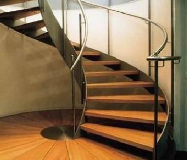 """安装楼梯的""""六大""""步骤"""