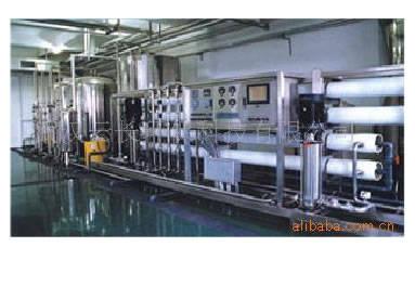 湖北武汉桶装水纯水设备