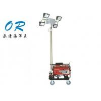 OR-SFW6110D全方位遥控自动升降工作灯