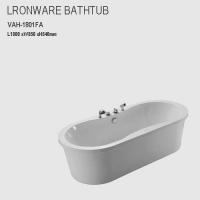 維可陶五金件浴缸