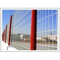 安平天瑞专业生产供应护栏网、勾花网、六角网