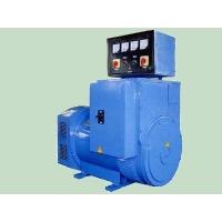 星光/GTF800-3000KE三相交流无刷同步高压发电机