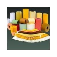 热销空气滤纸透气度200-600L/100cm2.min