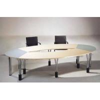 天海家具-实木家具-洽谈桌