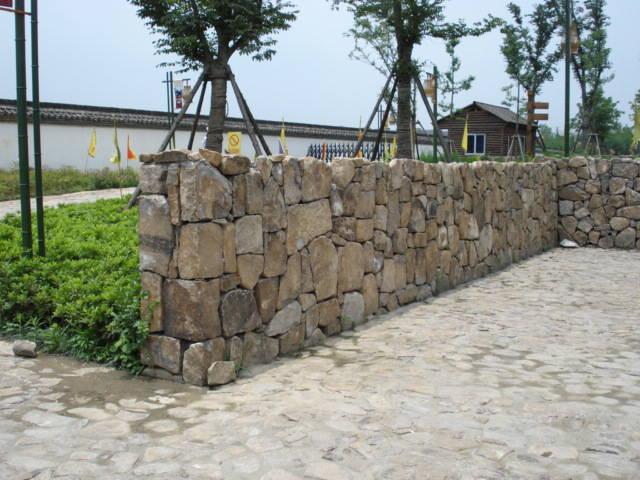古老石 园林石 景观石 假山石 桐庐石 景墙石