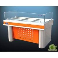 制热展柜、蒸柜、糕点烘焙设备