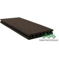 圆孔空心塑木地板BH-2