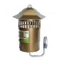 (户外光控型)LED光触媒灭蚊器 W-B01(壁灯式)