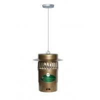 LED(户外光控型)光触媒灭蚊器 Y-B06(吊灯式)