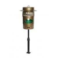 LED户外智能光控型草坪灯式灭蚊器 Y-B08(草坪式)