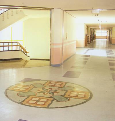 lg-升航塑胶地板-拼花地板
