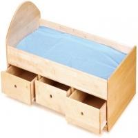 厂家供应各种幼儿园儿童床