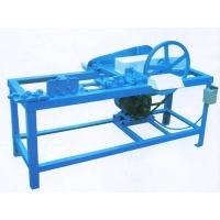 低碳钢丝段丝机(泡沫机械|生产设备挤塑板舒乐舍板网板|机械生