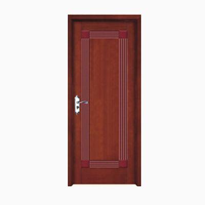 四川潼兴木门-时尚平板、玻璃门