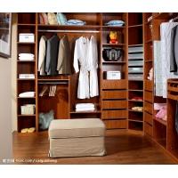 厂家直销定做整体橱柜、衣柜、书柜等柜体