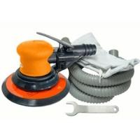 特价黑牛MY-487S6吸尘式气动砂纸机-150mm大气磨机