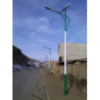 太阳能路灯 太阳能路灯灯头