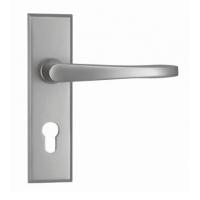 生态门太空铝锁