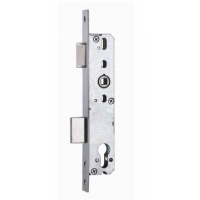 塑钢门锁体