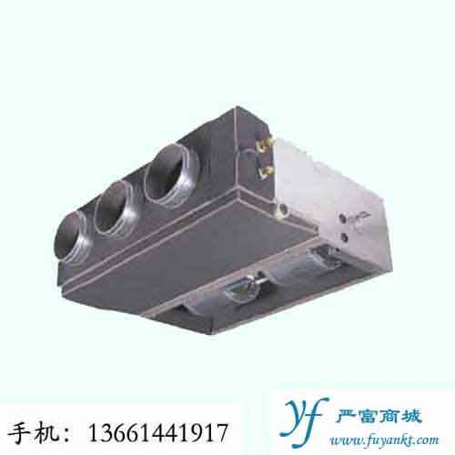 美的中央空调标准静压风管天井式MDV-D140T2/SDN1