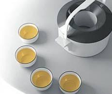 简约又实用的特色设计——客家茶具