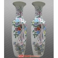 景德镇落地大花瓶