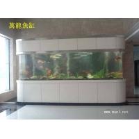 大型鱼缸,亚克力鱼缸的制作