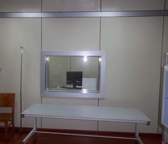 铅玻璃观察窗|陕西射线防护