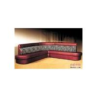 厂家批发定制歌厅KTV沙发,沙发垫