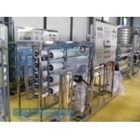 水处理设备 灌装一条线 青州环海水处理 单级反渗透设备