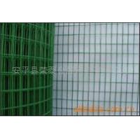 小区焊接网防护栏,隔离栅