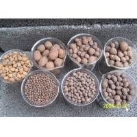 园艺花卉绿化轻质陶粒广州 4-8mm