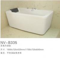 成都佳飞卫浴那维亚蒂浴缸NV-B335