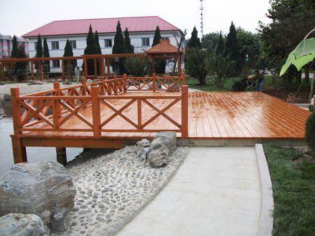 可广泛应用于木结构房屋