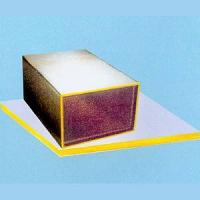 成都保温材料-华泰岩棉保温材料-复合玻纤风管