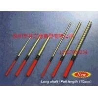 日本XEBEC锐必克研磨棒,CH-PM-3R陶瓷纤维研磨棒灰