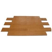 成都康丽竹地板-侧压竹地板