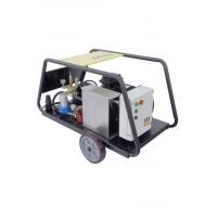 水泥厂预热器及窑尾烟室洁皮清洗机